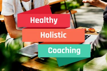 Healthy Holistic Coaching
